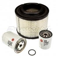 DT-FLT08 Filter Service Kit